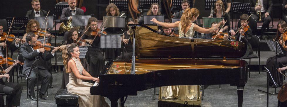 Фестиваль оперной и классической музыки Аль-Бустан