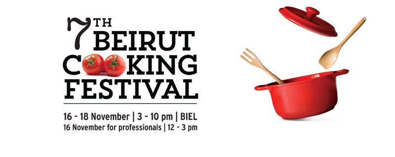Beirut Cooking Festival 2017