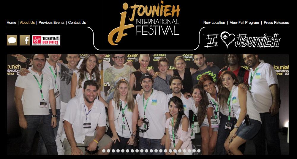 Jounieh International Festival