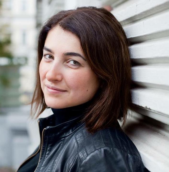 Мария Иванова - Основатель и руководитель проекта MyLebanon