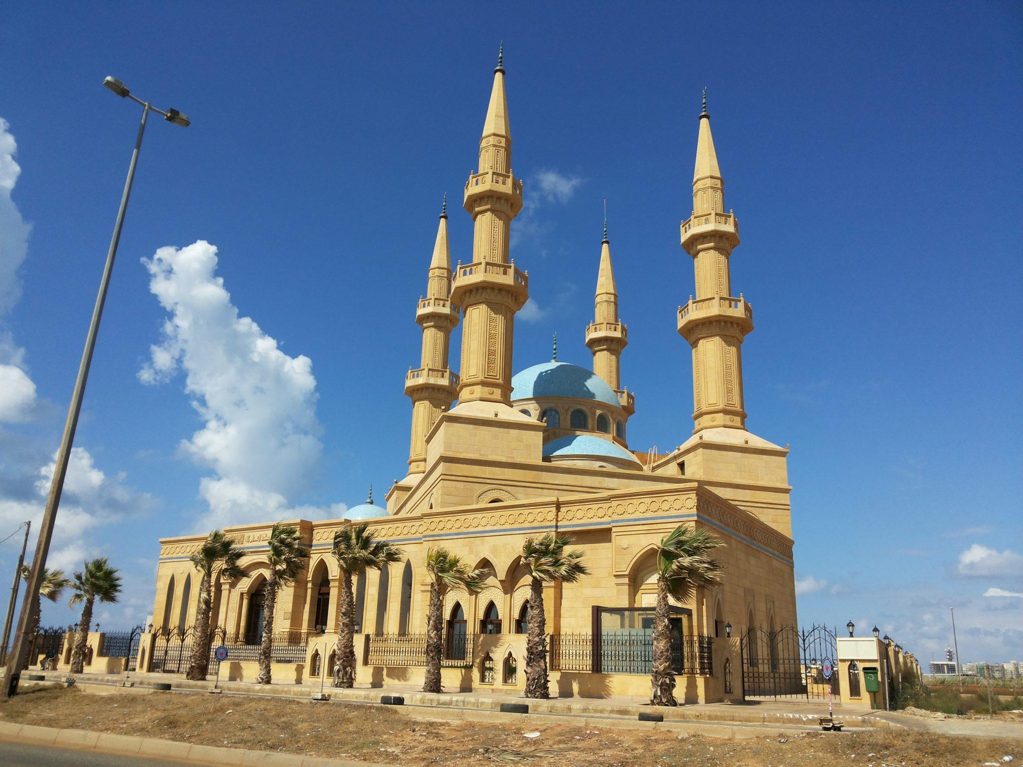 Мечеть Амир Шакиб