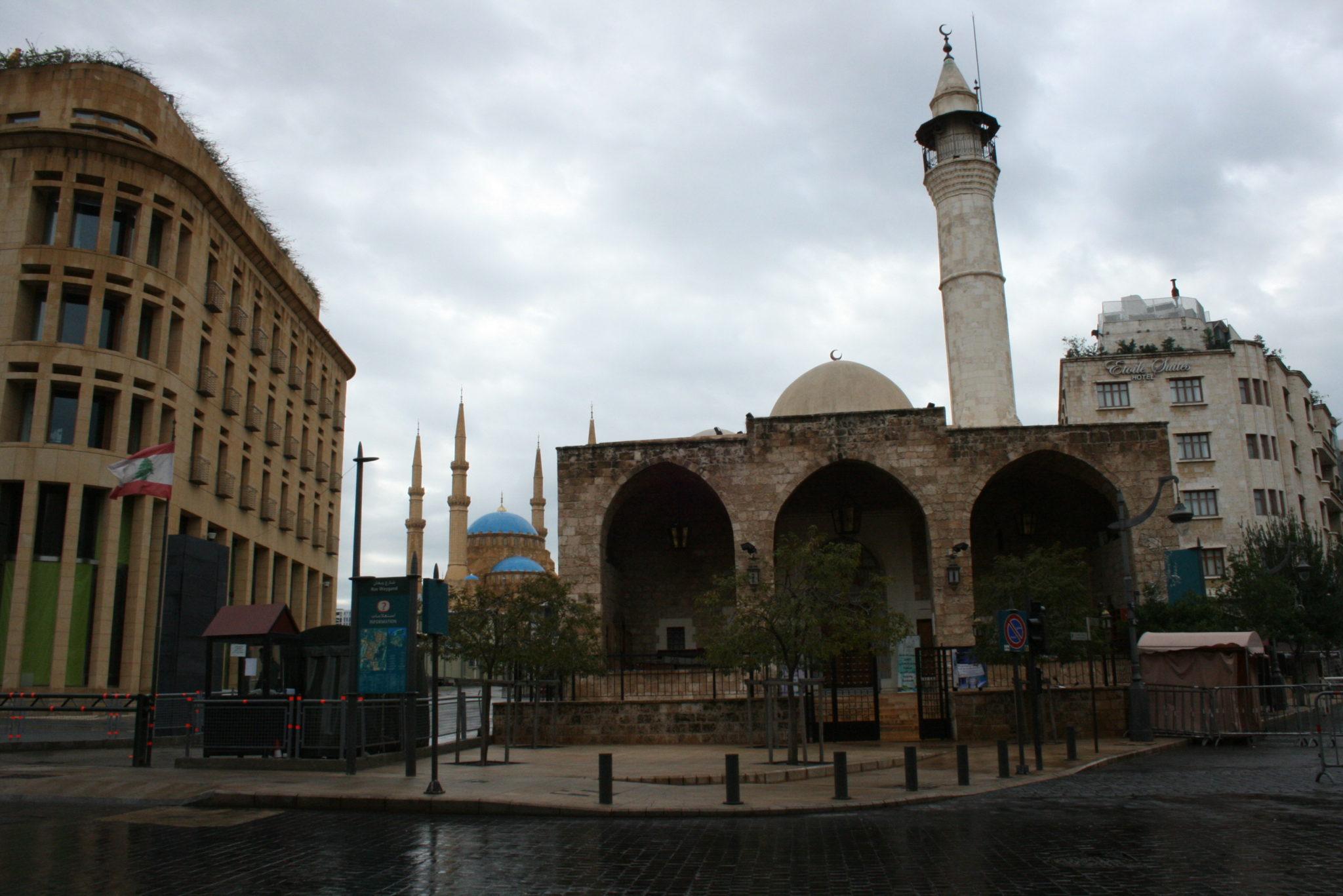 Мечеть Абдель-Вахида