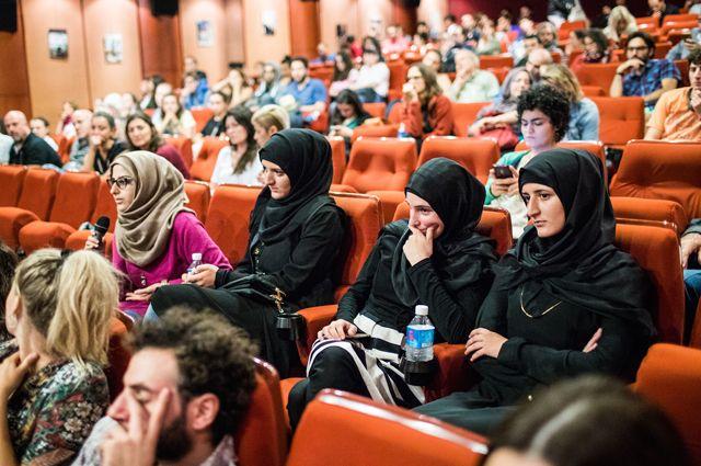 Первый фестиваль российского кино в Ливане - Аргументы и факты