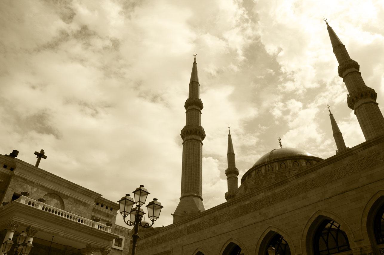 Мечетьэмира ФахрЭд-Дина